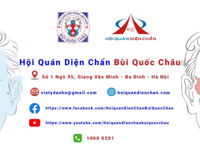 Hội quán Diện Chẩn Bùi Quốc Châu