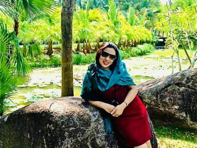 Maria Trần Lan Anh